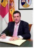 José Torres Morales - Presidente de la Mancomunidad